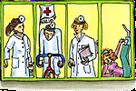 Folder Arztpraxis