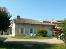 Gîte Rieuvert St Emillion à Castillon la Bataille partenaire avec l'ACCOB