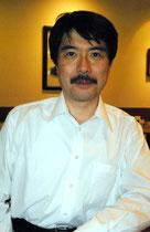 尖閣諸島に関する漢文の専門家、石井望氏=11日、石垣市で