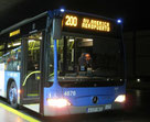 avtobus v madride iz aeroporta