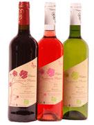 AOC vin de Bergerac, vin biologique - Château Tertres du Plantou
