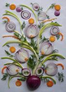 Un arbre des indes