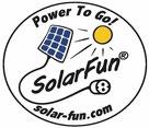 Bild:Sponsor,Solar Fun,Ökologgia,Solarmodul,Solar,Projekt,David Brandenberger,d-t-b.ch,d-t-b,