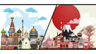 Россия - Япония, мирный договор, Курильские острова, Южный Сахалин, Путин, Абэ
