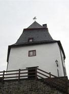 Schinderhannesturm in Simmern im Hunsrück