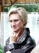 Andrea Walter, Kassier