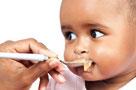 Alimentation du bébé de 6 à 8 mois