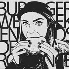 BURGER WEEKENDS - Dead Romance