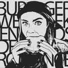 BURGER WEEKENDS - Dead Romance