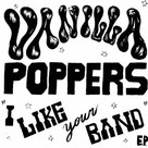 Vanilla Poppers - I Like Your Band