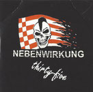 NEBENWIRKUNG - thirty five