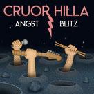 Cruor Hilla -  Angst↯Blitz