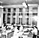 Pool de dactylos 1966