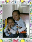 Jason & Xander