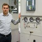 Profil - Vita - Lebenslauf - Florian Pusch - Schaltberechtigung - Betrieb elektrisccher Anlagen - Elektrofachkraft - Netzingenieur