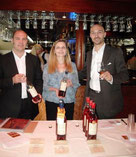 BNIA Armagnac Cruises in NY and Chicago a Hit!