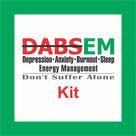 kit di prodotti per l'auto-gestione
