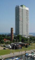 Leuchtturm/Foto: Jürgen Howaldt