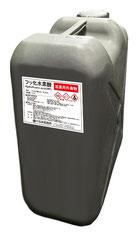 フッ化水素酸5.5% 19.8L ポリ缶