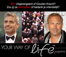 Gonnie Klein Rouweler columnist Your Way of Life e-gazine