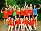 wC Oberliga Aufstieg 2016
