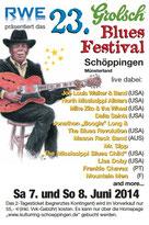 23stes Grolsch Blues Festival (Foto: Grolsch)