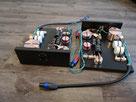 Lautsprecherbau und Frequenzweichenbau Tuning Modifikation modification
