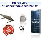 Fotovoltaica conectada a red