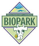 Das Biopark-Siegel
