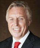 """Duisport-Chef und Träger des Binnenschifffahrtspreises """"Anker 2012"""": Erich Staake"""