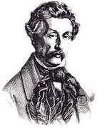 Carl Baunscheidt  1809-1873