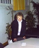 Annemiek Horstman Blokhuispoort