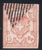 CH 20   Mi.Nr.: 12