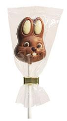 Schokolutscher mit Logo, Schokolutscher bedrucken, Schokolutscher  Ostern, Schokolutscher Hase, Schokolutscher, ostern 2017