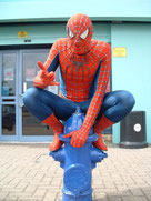 SOSIE SPIDERMAN contact