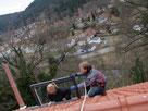 auch Dachschäden..-