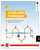 Solaire thermique ADEME