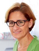 Dr.med.vet. Ines Kitzweger von der Initiative WIR SINNd: