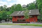 Jugendherberge Baden