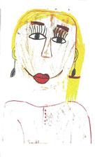 (Sarah L. 9 Jahre)