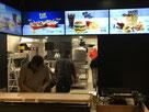Bauleitung für die McDonald's Restaurants Bülach und Schaffhausen