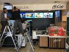Bauleitung für die McDonald's Restaurants in Kreuzlingen und Frauenfeld