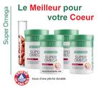 Les OMEGA 3 les moins cher du marché Français à qualité équivalente ! En provenance de pêcheries certifiées durables et de l'aquaculture: www.friendofthesea.org