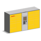 https://www.dhl.de/packstation ‎ ‎