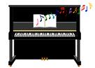 郡山市つちやピアノ教室 ピアノ