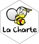La charte de l'association