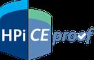 HPI CEproof Logo