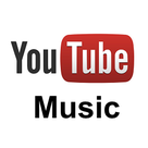 Logo extension YouTube Music addon
