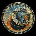 Visualización guiada y astrología