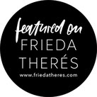featured on Frieda Therés